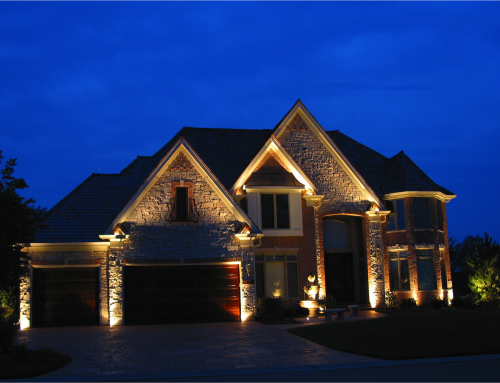 Enjoy The Beauty of Your Home With Landscape Lighting