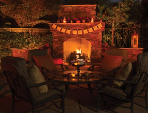 Introducing Energy Saving Landscape Lighting Colors!