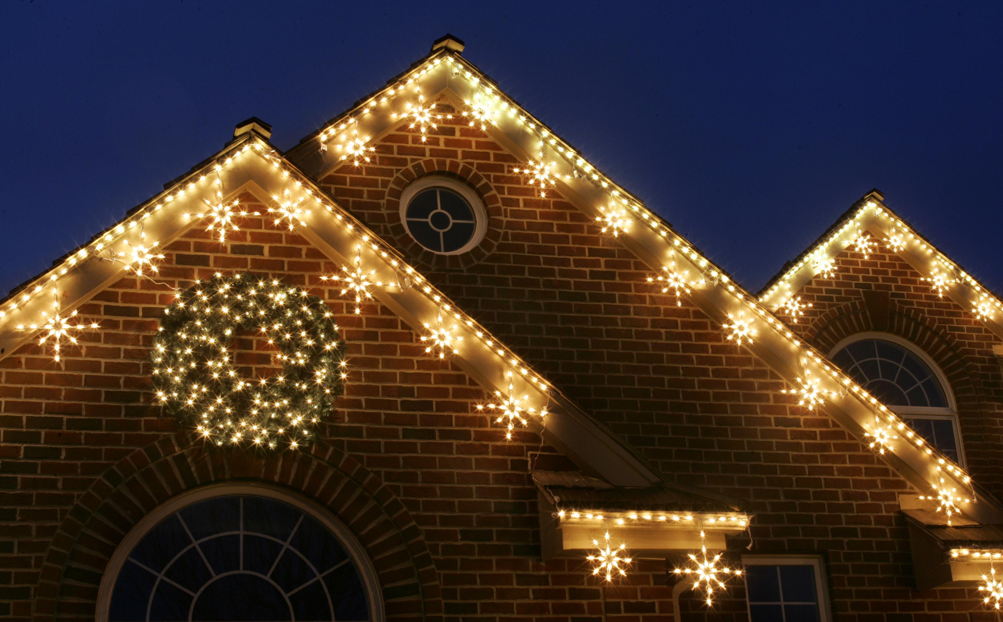 Long island 39 s 1 outdoor holiday lighting company for Lights company