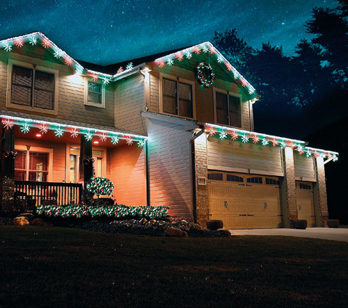Holiday Lighting Catalog Outdoor Christmas Decoration Company