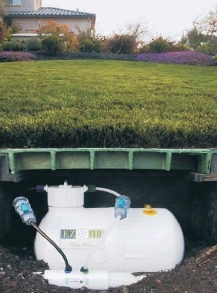 Fertilizer Lawn Sprinklers Rain Rich Lawn Sprinklers