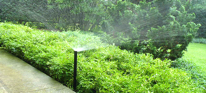 Residential Amp Commercial Lawn Sprinklers Long Island
