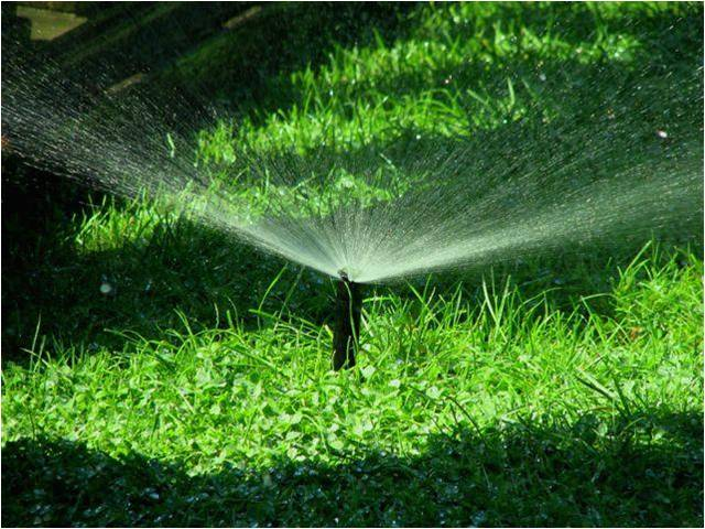 Spring Is Here On Long Island And Its Time To Turn Your Sprinkler System On